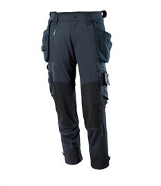 Trousers,� holster� pockets,� stretch Trousers
