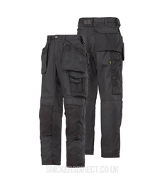 Snickers Workwear CoolTwill HP Trousers