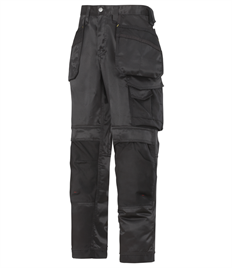 Snickers Workwear DuraTwill HP Trousers