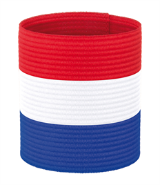 Stanno Captain's Armband Dutch Flag