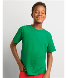 Children's Heavy Cotton T-Shirt