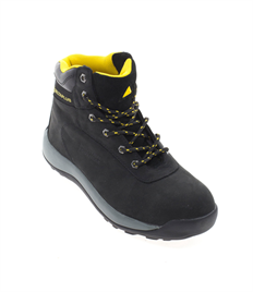 Delta Plus Nubuck Leather Hiker Boot