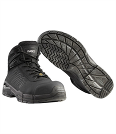 MASCOT®� Trivor Safety� boot