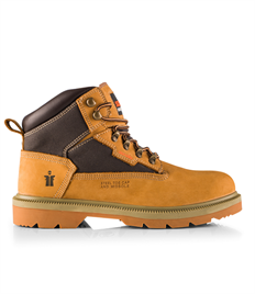 Scruffs Hardwear Twister Women`s NuBuck Boot