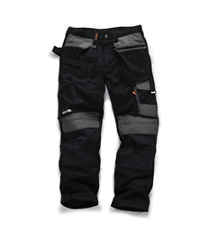 Scruffs Hardwear 3D Trade Trouser