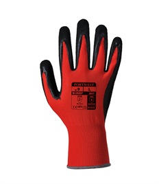 Portwest Red Cut 1 Glove