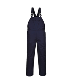 Portwest Burnley Bib & Brace