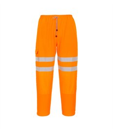 Portwest Hi-Vis Track Pants