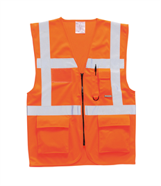 Portwest Berlin Executive Vest