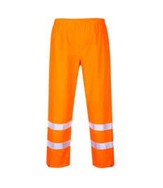 Portwest Hi-Vis Traffic Trouser