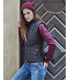 Tee Jays Ladies Berlin Bodywarmer