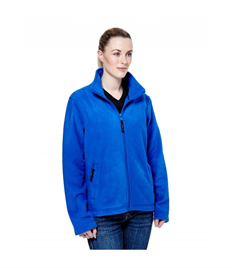 Uneek Ladies Classic Full Zip Fleece Jacket