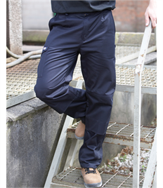 Redhawk Super Work Trousers Short