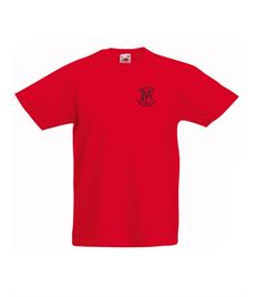 Paradykes Primary School T-shirt