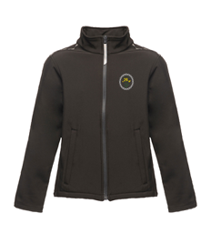 Gracemount Primary School Softshell Jacket