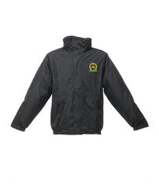 Loanhead Welfare Bowling Club Jacket