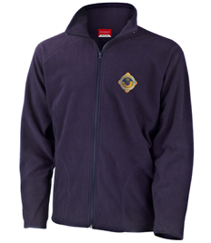 Penicuik Bowling Club Micro Fleece