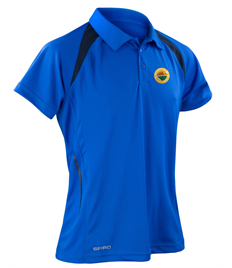 Loanhead Private Bowling Club Polo Shirt