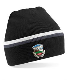 Slateford Bowling Club Wooly Hat