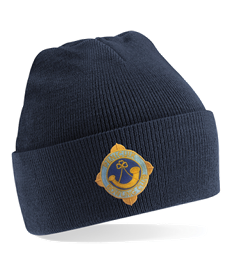 Penicuik Bowling Club Wooly Hat