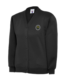 Gracemount Primary School Cardigan