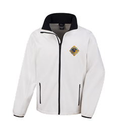 Penicuik Bowling Club Softshell Jacket