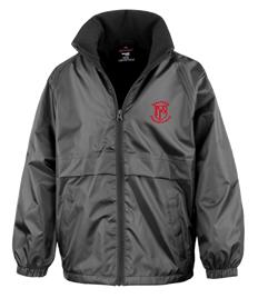 Paradykes Primary School Jacket (lightweight)