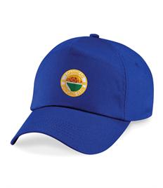 Loanhead Private Bowling Club Cap