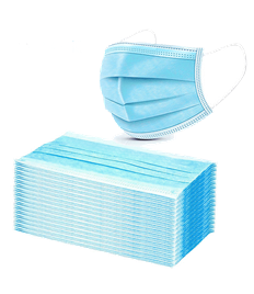 Surgical Masks (pack of 50)