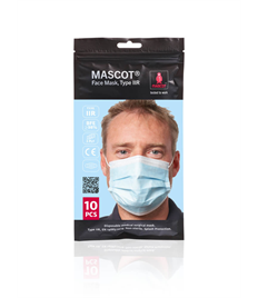 Surgical Masks (pack of 10)