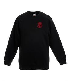 Paradykes Primary School Sweatshirt