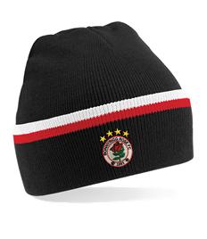 Teamwear Woolly Hat
