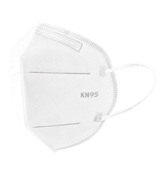 FFP2/KN95 Masks (box of 40)