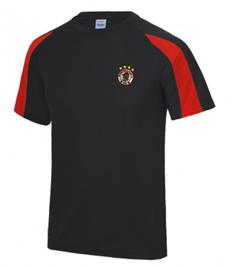 Official Warm Up T-shirt