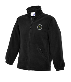 Gracemount Primary School Fleece