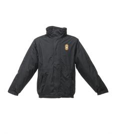 Gilmerton Private Bowling Club Jacket