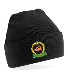 Loanhead Welfare Bowling Club Kids Wooly Hat