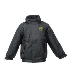 Loanhead Welfare Bowling Club Fleece Lined Jacket