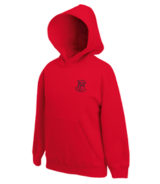 Paradykes P7 Leavers Hoody