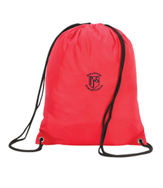 Paradykes Primary School Bag