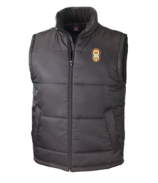 Gilmerton Private Bowling Club Bodywarmer