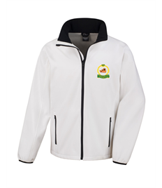 Loanhead Welfare Bowling Club Softshell Jacket