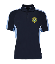 Polo Shirt c/w Logo, Name & Sponsor