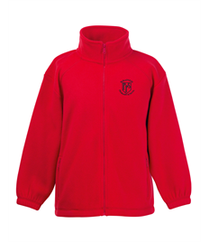 Paradykes Primary School Fleece