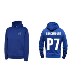Gracemount Primary School Leavers Hoody