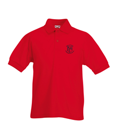 Paradykes Primary School Polo Shirt