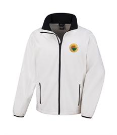 Loanhead Private Bowling Club Softshell Jacket