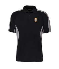 Gilmerton Private Bowling Club Polo Shirt