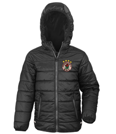 Kids Soft Padded Jacket