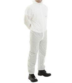 Disposable Type 5/6 Coveralls